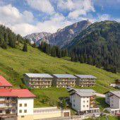 Ungewohnt günstige Mieten in Lech