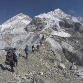 Todesfälle am Mount Everest häufen sich