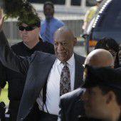 Sexskandal: Bill Cosby wird Prozess gemacht