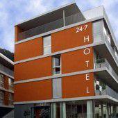Keine Zukunft für das Business-Hotel 24-7