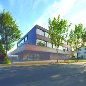 Schulheim Mäder bleibt zu