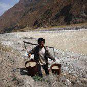 Alarm: Chinas Wasser massiv verschmutzt