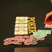 Pokerkönig und Zechpreller
