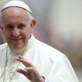 Papst kann sich Frauen als Diakoninnen vorstellen