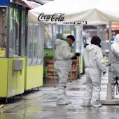 54-jährige Frau in Wien mit Eisenstange getötet