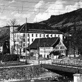 Großer Brückenschlag in die Vergangenheit