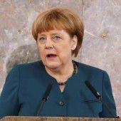 AfD-Sager für Merkel niederträchtig