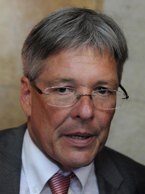 Die Favoriten in der SPÖ: Kärntens Landeschef Kaiser, Medienmanager Zeiler, Ex-EU-Staatssekretärin Ederer und ÖBB-Chef Kern (v. l.).