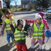 Flüchtlinge in Frastanz vorbildlich integriert