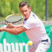 Vorarlbergs Top-Immobilie im Tennis