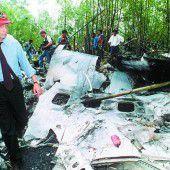 Flug 004: Reise in die Katastrophe