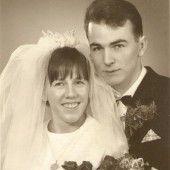 Christa und Wilhelm Märker feiern goldene Hochzeit