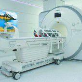 Dornbirner Spital rüstet auf