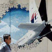 Hoffnung auf Fund von Flug MH370 schwindet