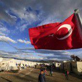 Ende der Visapflicht für die Türkei empfohlen