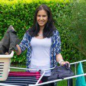 Beim täglichen Wäschewaschen Energie sparen und Kosten senken