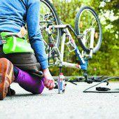 Motz dein Fahrrad auf!