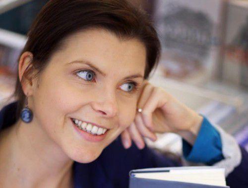 Emily Walton wirft einen Blick auf die Weltliteratur.