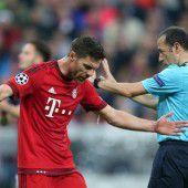 Guardiola sieht große Zukunft für FC Bayern