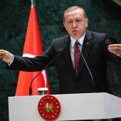 Türkei droht der EU im Streit um Visafreiheit