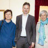 Prominente Gäste bei Kulturfest-Eröffnung