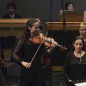 Gefeiertes Symphonieorchester