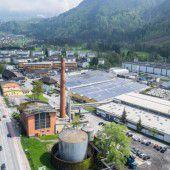 Industriebetriebe und Kommunen