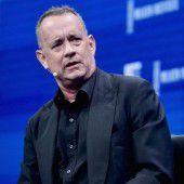 Hanks leidet an Diabetes
