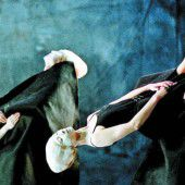 Geheimnisvolle Tänze mit Shen Wei Dance Arts