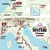 Der Sieg führt über Nibali