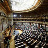 Parlament gedenkt der Opfer des Nationalsozialismus