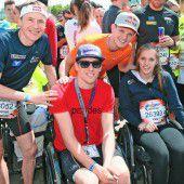 Charity-Rennen in 33 Ländern