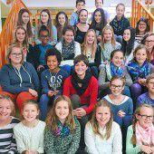 Preis für Vorarlberger Jugendchor