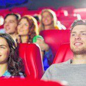 Atemluft im Kino verrät die Stimmung im Saal