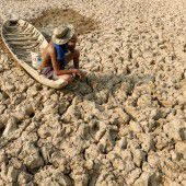 Die Dürre und ihre Folgen