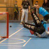 Dornbirn mit 6:0-Sieg bei Meister Wolfurt