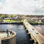 Der bezaubernde Westen Irlands