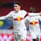 Cupsieg für RB Salzburg
