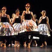 Tanzportal #6 im Spielboden Dornbirn