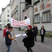 SPÖ macht gegen Bettelverbot mobil