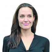 Angelina Jolie wird Professorin