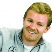 Wo sich Rosberg an die Schule erinnert