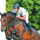 Reitsport total an der Furt