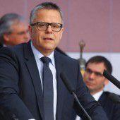 Reaktionen in den Vorarlberger Parteien