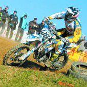 Motocross ist Faszination