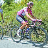 Wieder ein Umsturz beim Giro