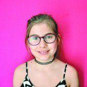 Giuliana, 11 Jahre