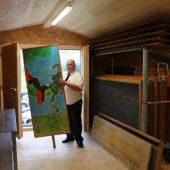 Kleintierzüchter haben nun ihr eigenes Haus