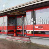 Illegales Wettlokal in Lochau beschlagnahmt und versiegelt