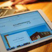 ahamomente als neuer Blog